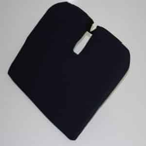Seat Wedges Sacro Wedge Plus Sitting Wedge – Navy Blue – BP1002BL