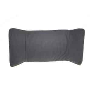 Lumbar Supports BetterBack BiFoam Pad Lumbar Support – Grey – BB6002GR