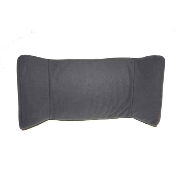 Lumbar Supports BetterBack BiFoam Pad Lumbar Support – Grey – BB6002GR