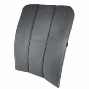 Back Care BetterBack Car Back Support – Grey – BB1050GR