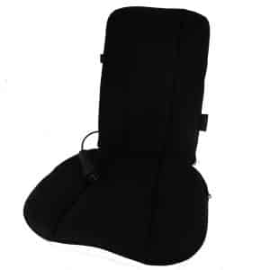 Back Care BetterBack ErgoSeat VLS with Lumbar Adjustment – BB1020VLS