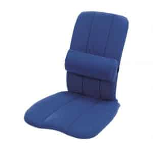 Back Care BetterBack ErgoSeat – Blue – BB1000BL