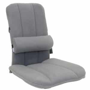 Back Care BetterBack ErgoSeat – Grey – BB1000GR