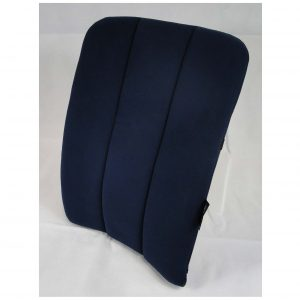 Back Care BetterBack Car Back Support – Blue – BB1050BL