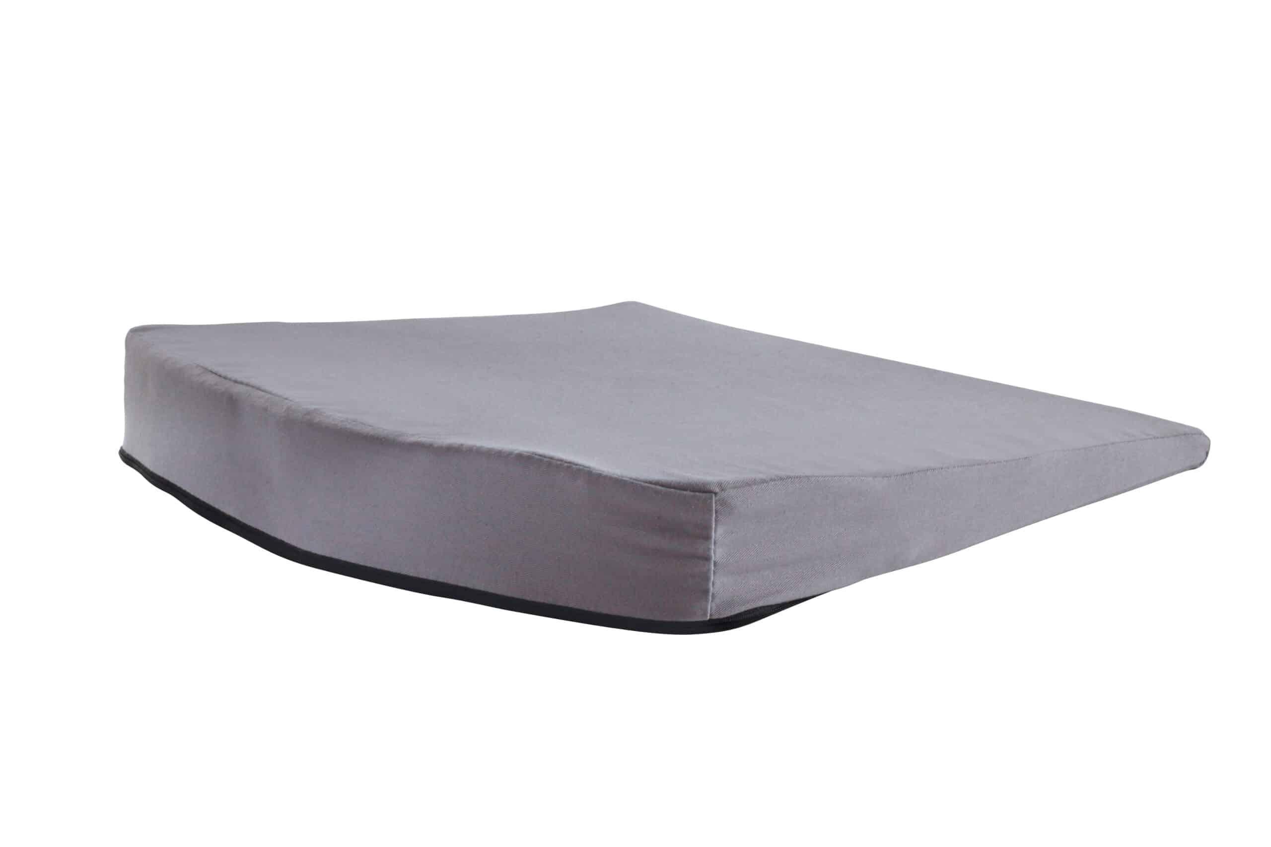 Bay Jacobsen Large Sitting Wedge Grey Bp1006gr Xl Jobri