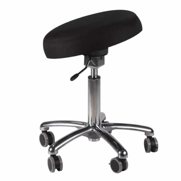 Kneeling Chairs Active Balance Seat – Black – BP1462BK