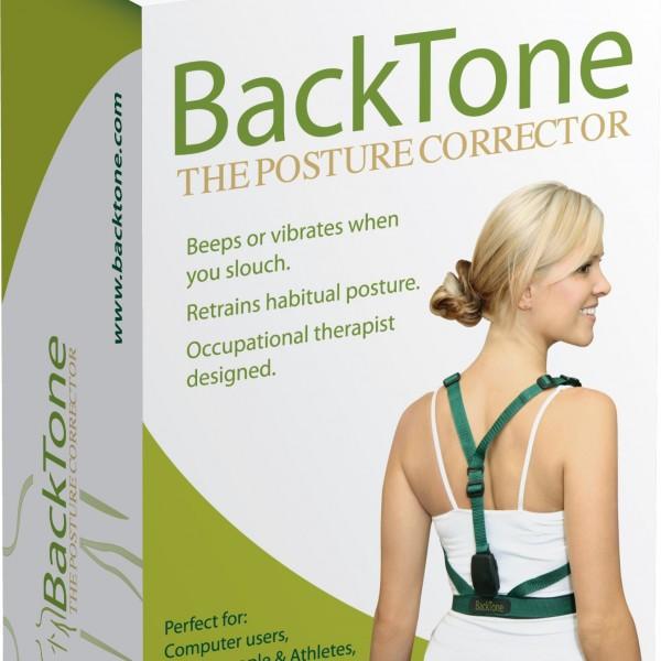 BackTone Show Carton