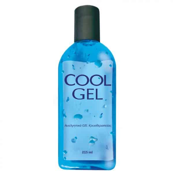 Back Care Cool Gel – Analgesic Cryotherapy Gel – BH1350