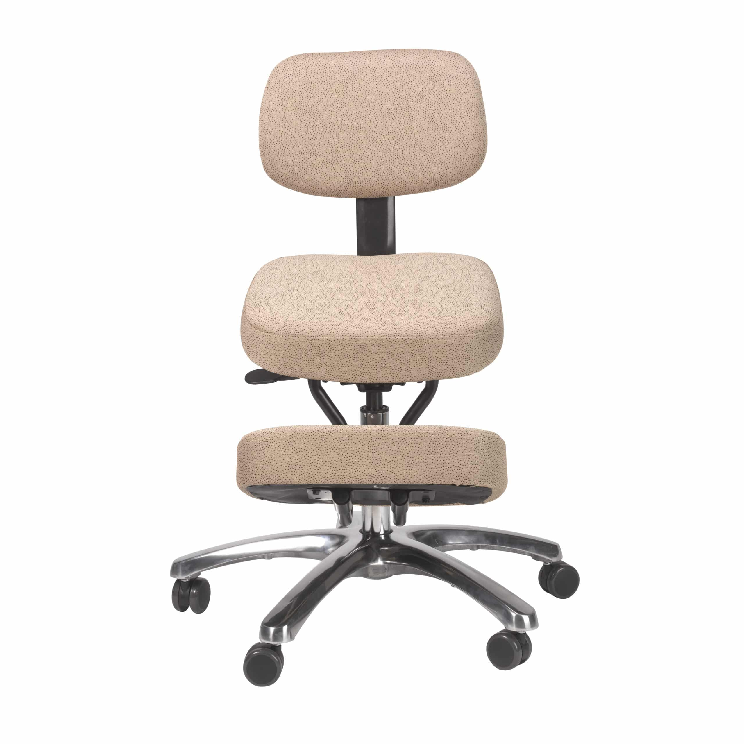 Back Care Jazzy Kneeling Chair – Beige BP1446BE