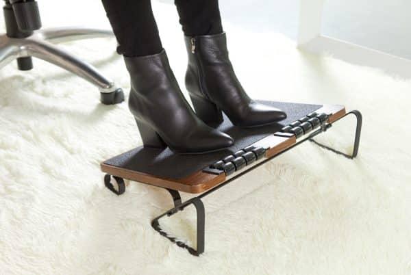 Footrests BetterPosture FootRest Fully Adjustable 6″ – BP1250
