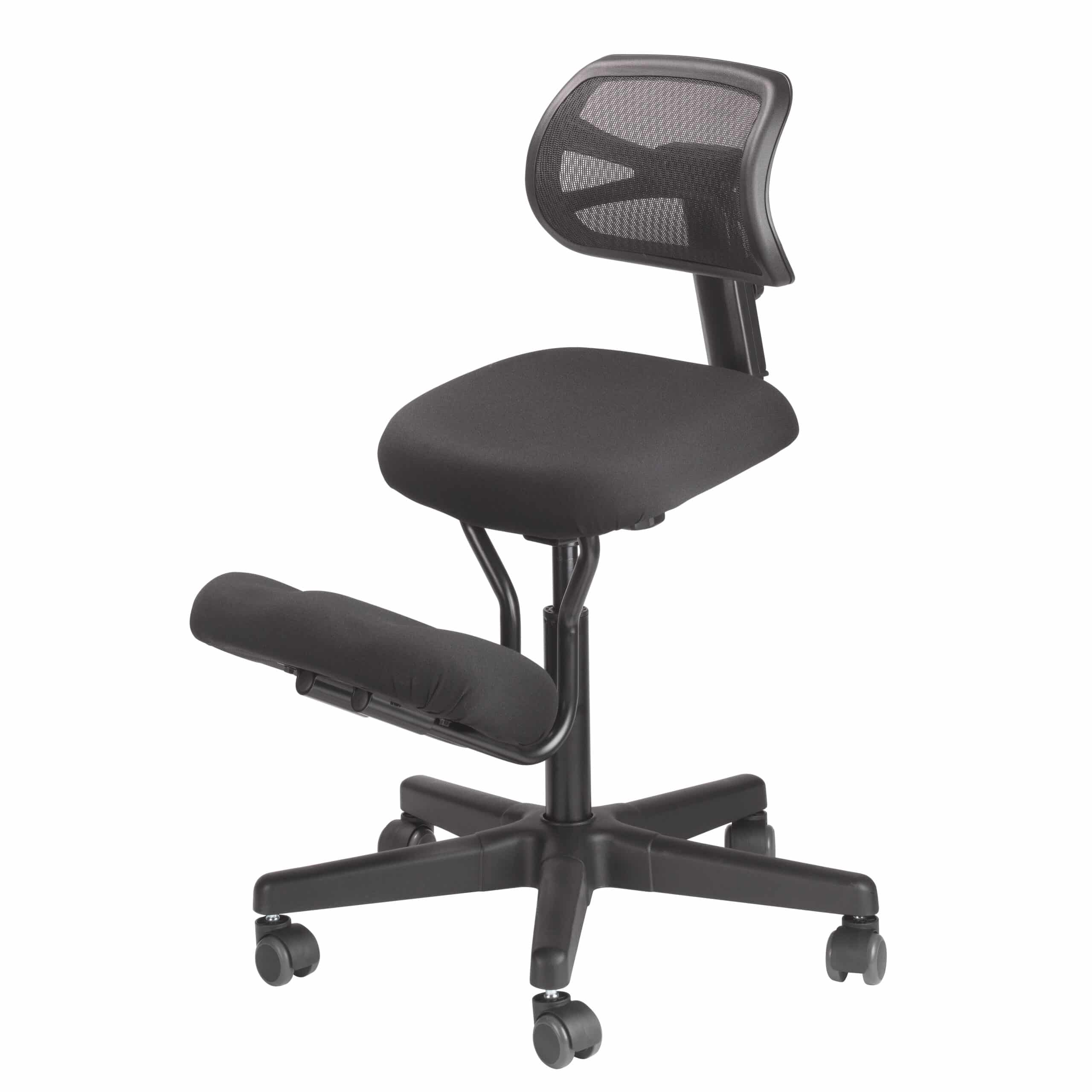 Back Care Solace Kneeling Chair with Mesh Back – Mesh Kit –  BP1442 MESHKIT