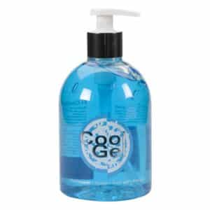 Back Care Cool Gel – Analgesic Cryotherapy Gel – 500ml